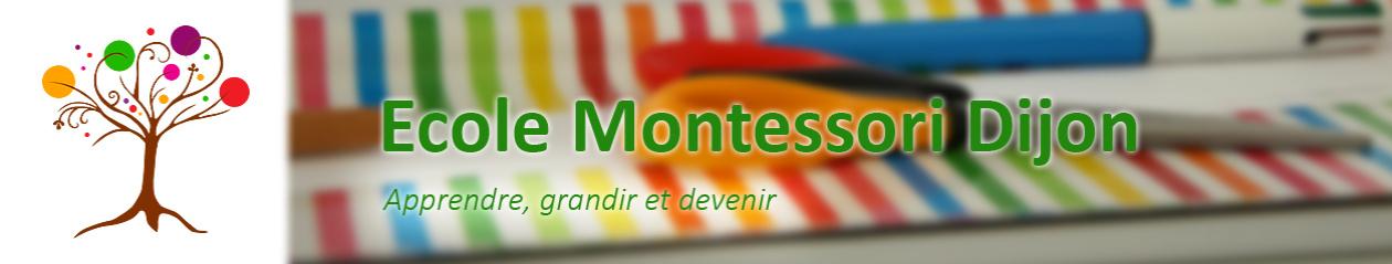 Ecole Montessori Dijon